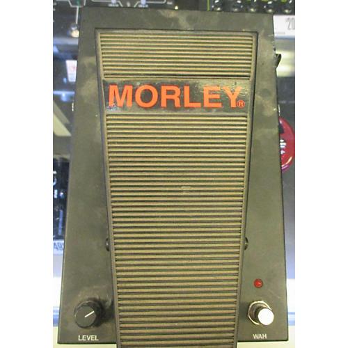 Morley Pro Series II Wah Effect Pedal-thumbnail