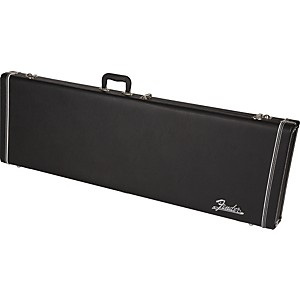 Fender Pro Series P/J Bass Guitar Case by Fender