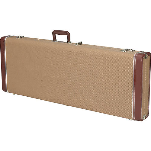 Fender Pro Series P/Jazz Bass Case-thumbnail