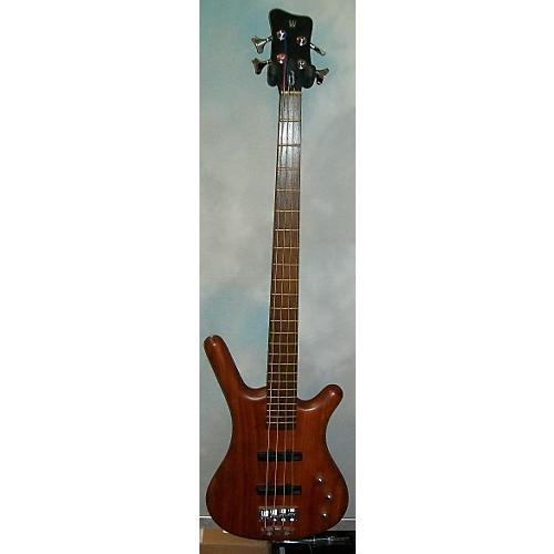 Warwick Pro Series Standard Corvette 4 String Electric Bass Guitar-thumbnail