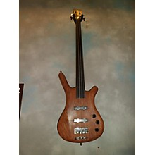 Warwick Pro Series Standard Corvette 4 String Electric Bass Guitar