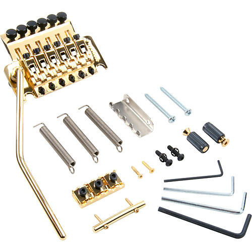 Floyd Rose Pro Series Tremolo Bridge with R2 Nut-thumbnail