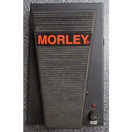 Morley Pro Series Volume Pedal-thumbnail