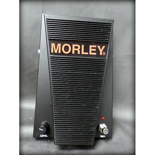Morley Pro Series Wah Effect Pedal-thumbnail