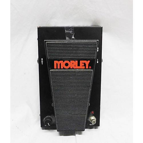 Morley Pro Series Wah Effect Pedal