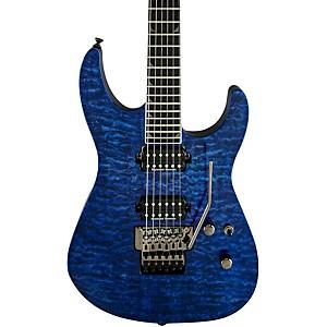 Jackson Pro Soloist - SL2Q MAH Electric Guitar by Jackson