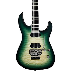 Click here to buy Jackson Pro Soloist SL2Q MAH Electric Guitar by Jackson.