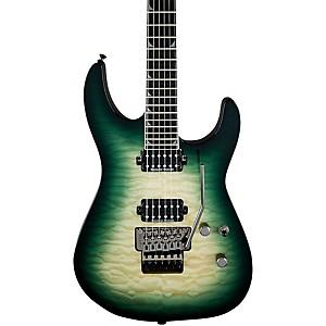 Jackson Pro Soloist SL2Q MAH Electric Guitar by Jackson