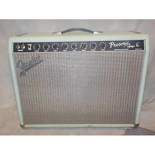 Fender Pro Sonic Tube Guitar Combo Amp