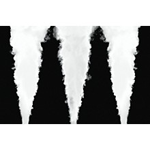 Black Label Pro SteamGF 5 gal. White Burst, Complete Dissipation, Glycering Free Fog Fluid