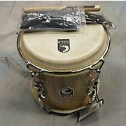 Toca Pro Tambora Natural Hand Drum