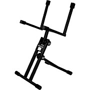 On-Stage Stands Pro Tiltback Amp Stand