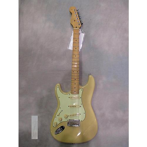 Squier Pro Tone Left Handed Strat Electric Guitar-thumbnail