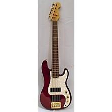 Squier Pro Tone Precision Electric Bass Guitar