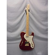 Squier Pro Tone Thinline Telecaster Hollow Body Electric Guitar