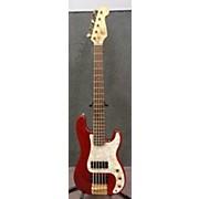 Squier Pro Tone V Electric Bass Guitar
