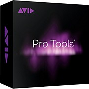 Avid Pro Tools 11 with Free Upgrade to Pro Tools 12