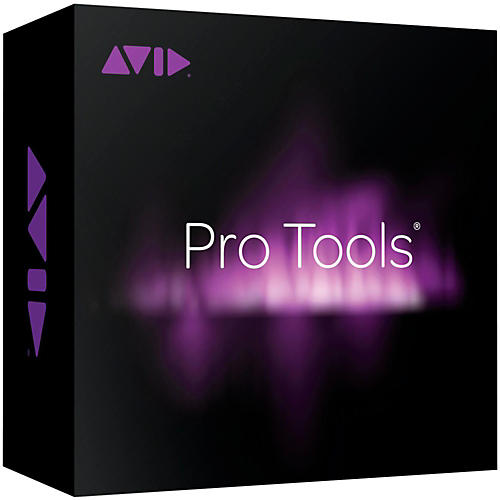 Avid Pro Tools 12 Crossgrade from Pro Tools LE (Activation Card)