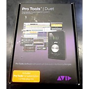 Apogee Pro Tools Duet Audio Interface