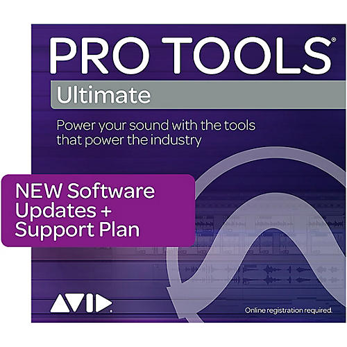 Avid Pro Tools Hd Upgrade To Pt Hd 12 For Pt HD 9, 10, & 11 Users (Activation Card)-thumbnail