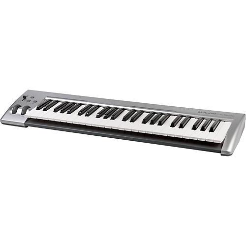 M-Audio Pro Tools KeyStudio Keyboard-thumbnail