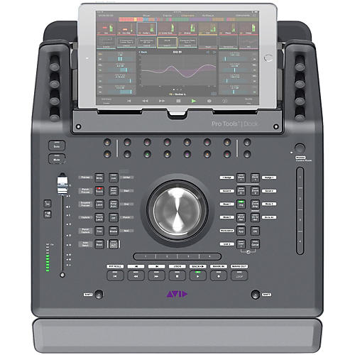 Avid Pro Tools iPad Dock-thumbnail