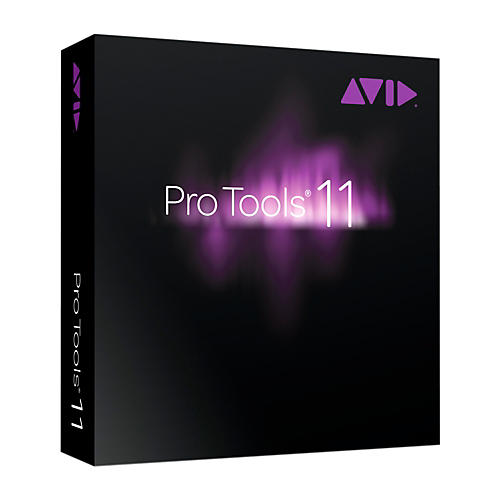 Avid Pro Tools|HD 9 to Pro Tools|HD 12 Upgrade (Activation Card)