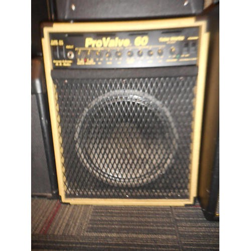 used tubeworks pro valve 60 tube guitar combo amp guitar center. Black Bedroom Furniture Sets. Home Design Ideas