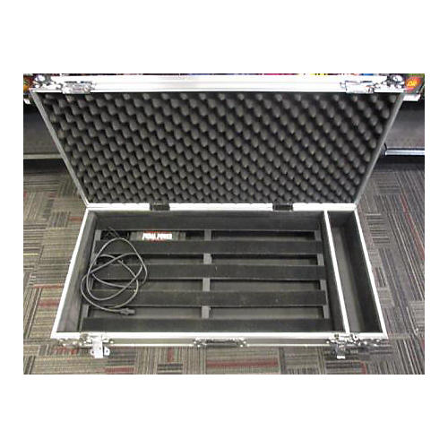 Pedaltrain Pro W Voodoo Labs Pedal Power 2 Pedal Board-thumbnail