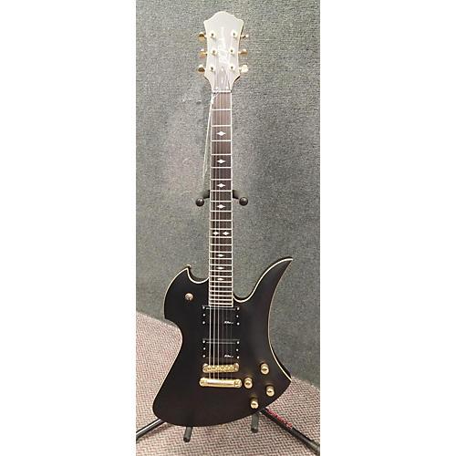 B.C. Rich Pro X Custom Mockingbird Hardtail Solid Body Electric Guitar