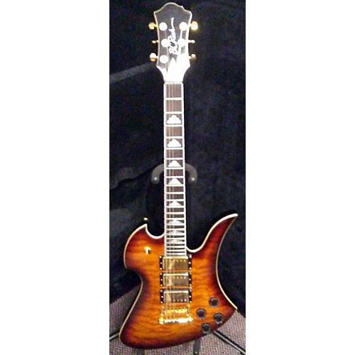 B.C. Rich Pro X Mockingbird Hardtail Solid Body Electric Guitar