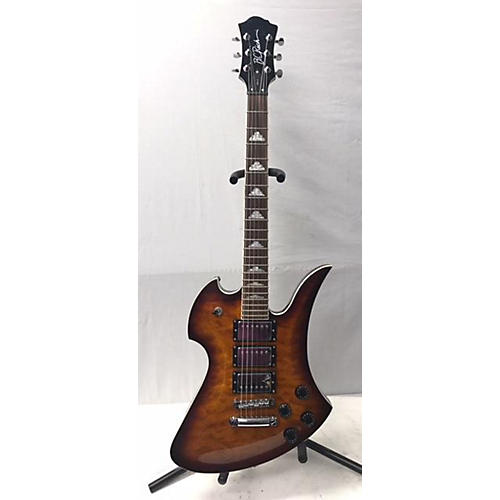 B.C. Rich Pro X Mockingbird Solid Body Electric Guitar