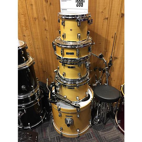 Taye Drums Pro-X Series Drum Kit