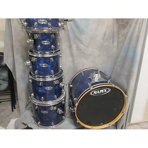 Mapex Pro-m Drum Kit-thumbnail
