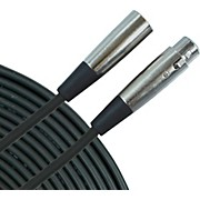 Musician's Gear Pro10M Microphone Cable