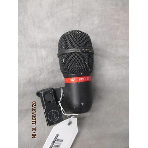 Audio-Technica Pro25 Dynamic Microphone