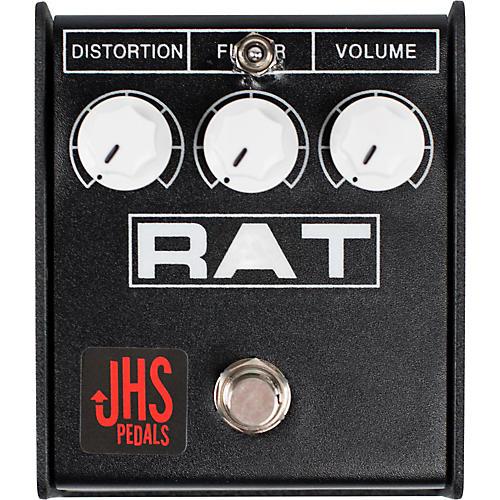 JHS Pedals ProCo RAT 2 Pack Rat Mod Pedal-thumbnail