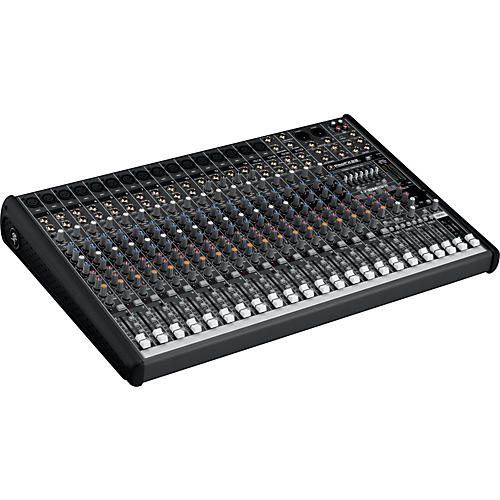 Mackie ProFX22 -Compact 4-Bus Mixer with USB & Effects-thumbnail