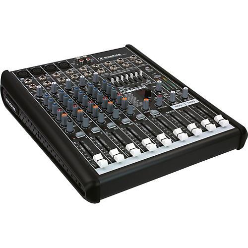 ProFX8 Professional Compact Mixer