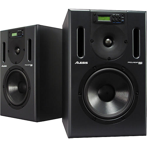 Alesis ProLinear 820 DSP Powered Monitor