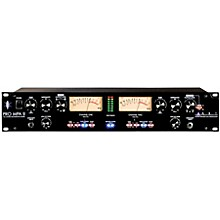 ART ProMPA II - 2-Channel Tube Mic Preamp Level 1