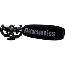 sE Electronics ProMic Laser On-Camera Shotgun Microphone