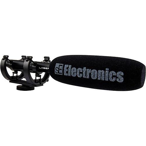 sE Electronics ProMic Laser On-Camera Shotgun Microphone-thumbnail