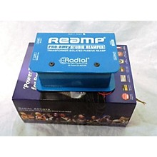 Radial Engineering ProRMP Studio Re-Amper Audio Converter