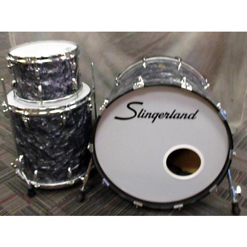 Slingerland ProSeries Drum Kit