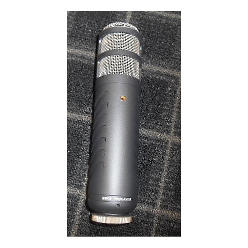 Rode Microphones Procaster Dynamic Microphone