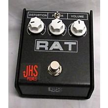 JHS Pedals Proco Rat 2 Pack Rat Effect Pedal