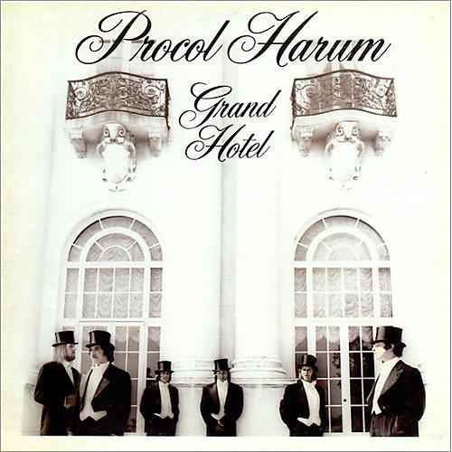 Alliance Procol Harum - Grand Hotel