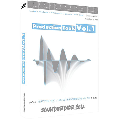 Best Service Prodcution Tools Vol.1