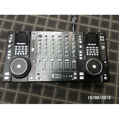 B-52 Prodigy DJ Player